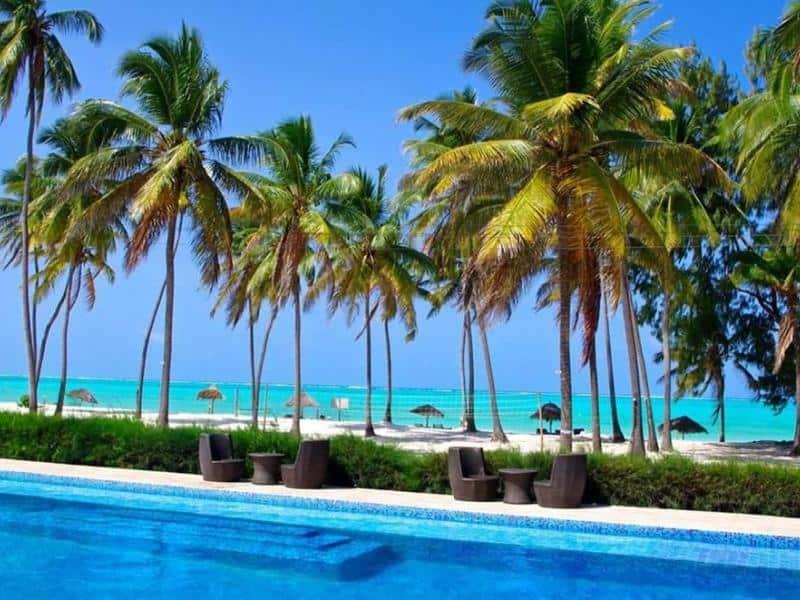 Cristal Resort Sansibar | sansibar-urlaub.de