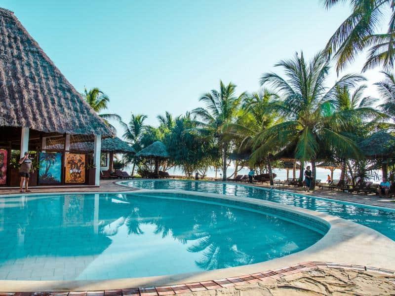 Uroa Bay Beach Resort | sansibar-urlaub.de