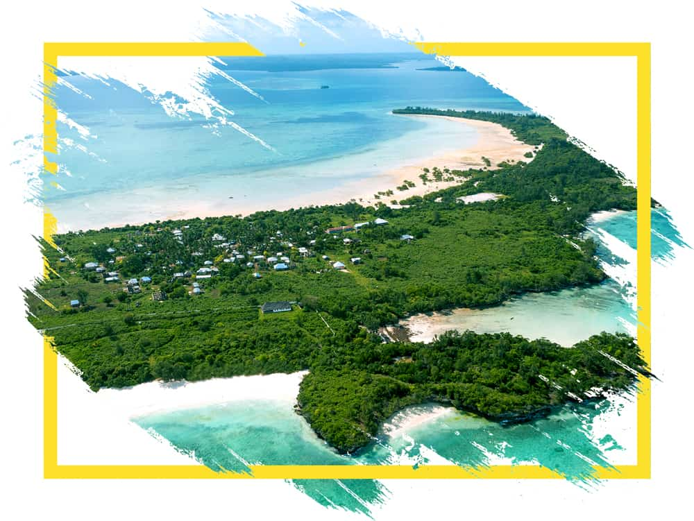 Pemba Iland im Sansibar Archipel | sansibar-urlaub.de