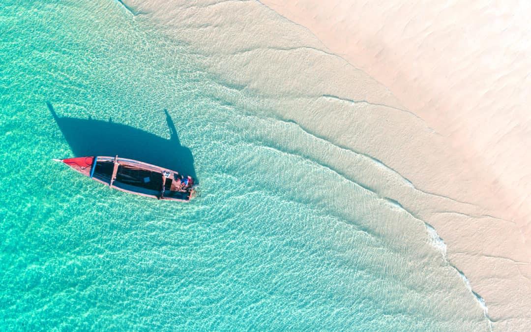 Die schönsten Strände Sansibars – unsere Top 6