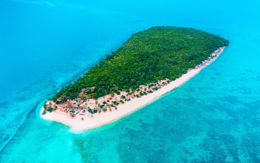 Bawe Island – dieses Paradies dürft ihr euch nicht entgehen lassen