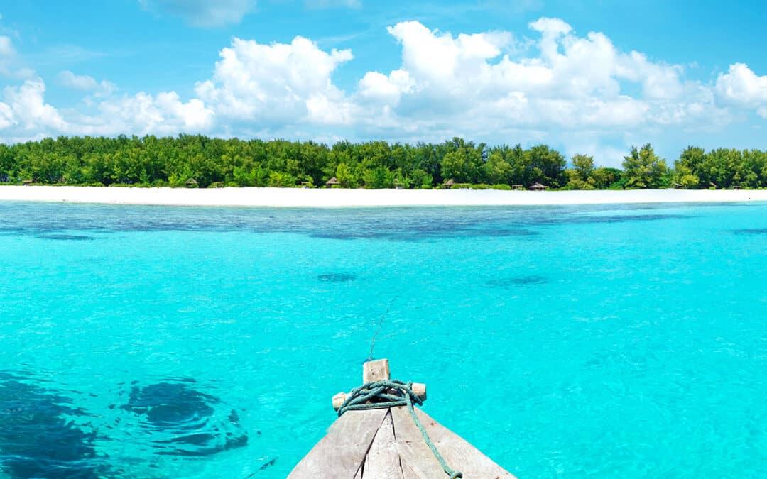 Mnemba Island: Das erwartet euch im Mnemba Atoll!