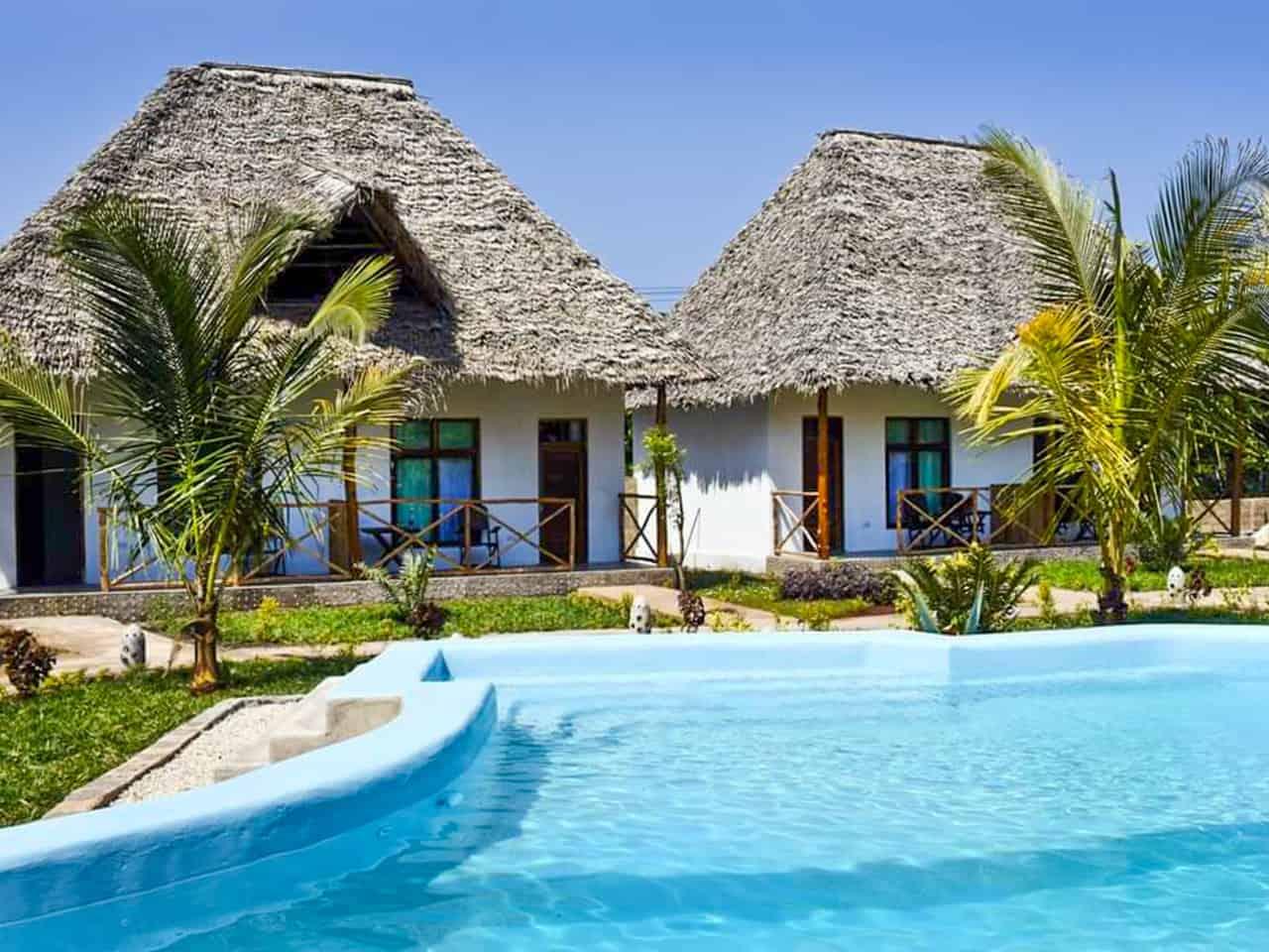 Bella Vista Resort Zanzibar in Kizimkazi | sansibar-urlaub.de