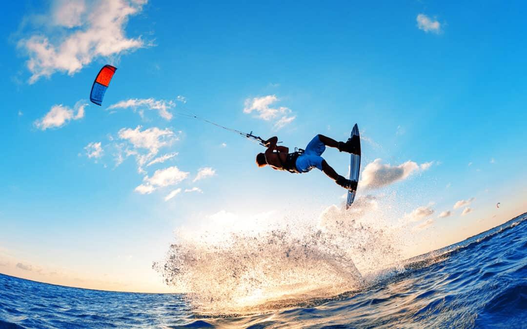 Sansibar: Kiten wo der Pfeffer wächst