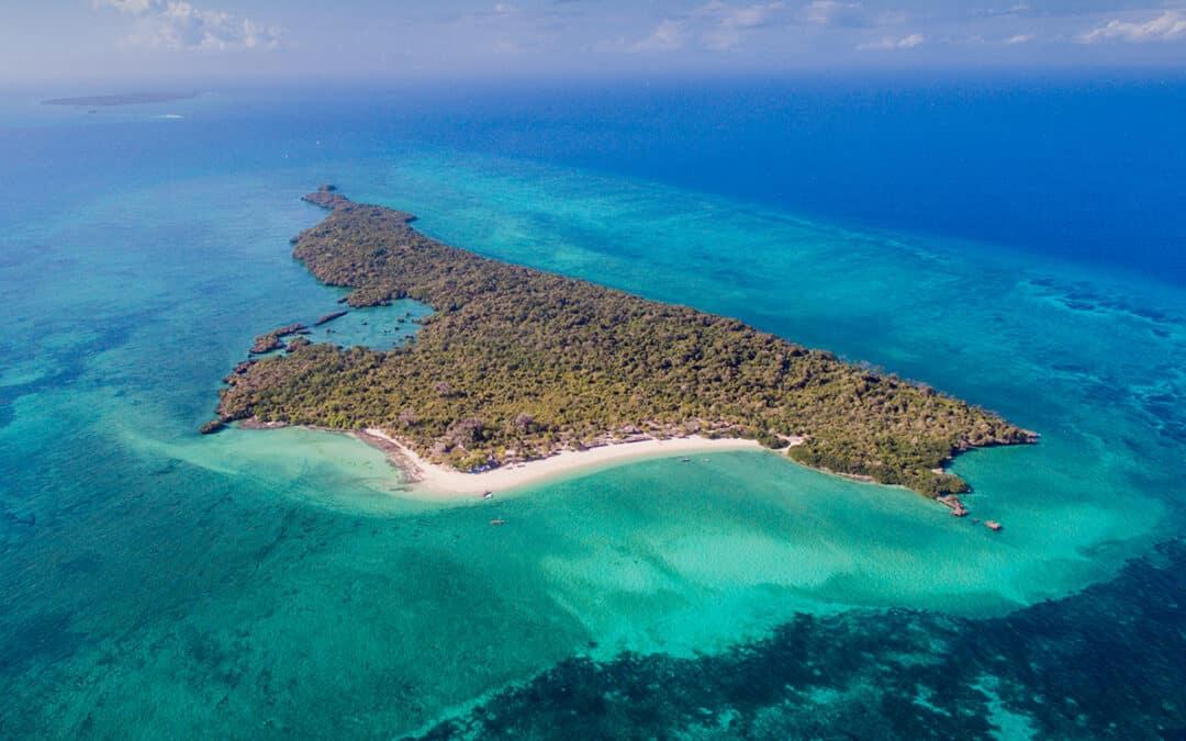 Kwale Island